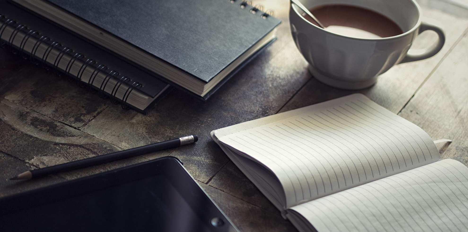 journaling style - bullet journal