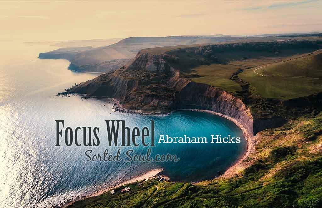 Abraham Hicks - Focus Wheel