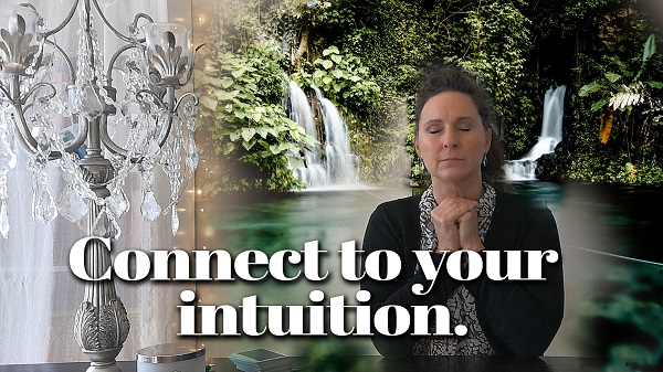 Intuition – How to connect with your Inner Spirit Guide.