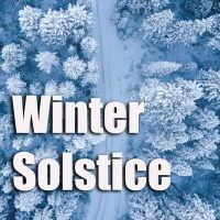 winter solstice preparation